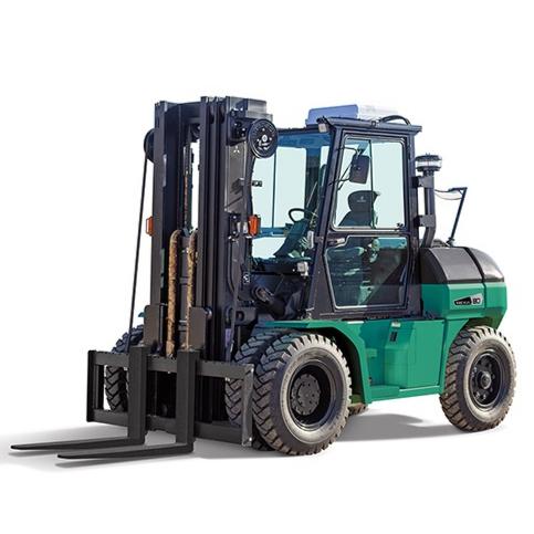 <font color = black>Dieselstapler 6,0 - 16,0 t</font>