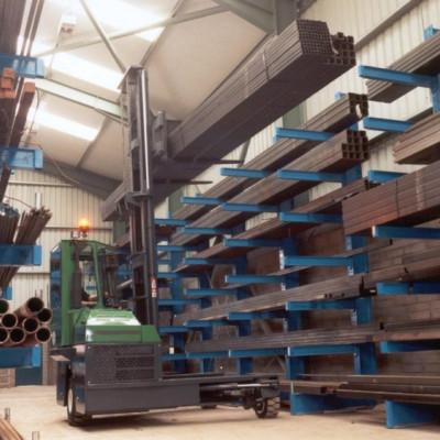 C4500 Stahllagerung