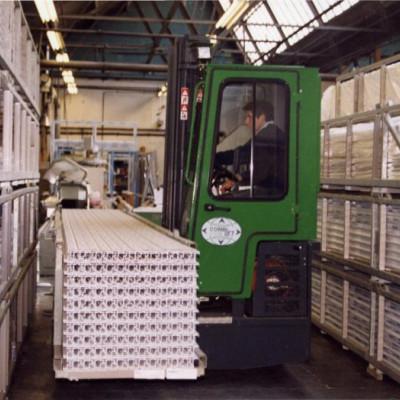 C2500 Kunststoffprofile