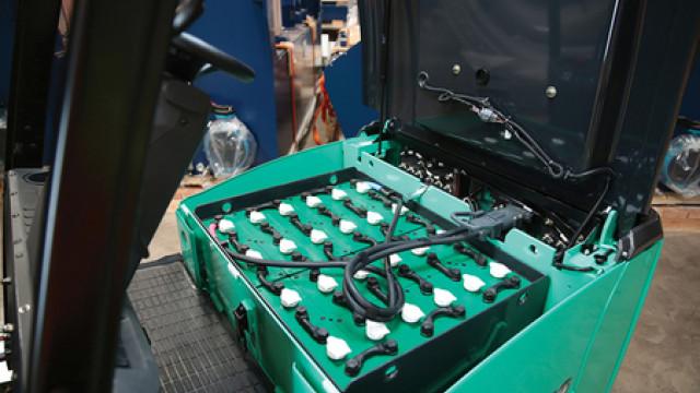 Tipps zur Maximierung der Lebensdauer Ihrer Gabelstaplerbatterie