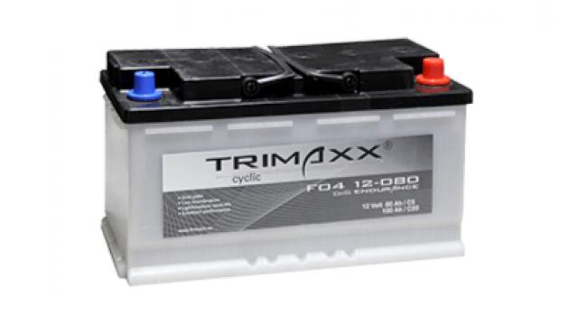 Batterien + Ladegeräte